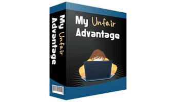 My Unfair Advantage Discount